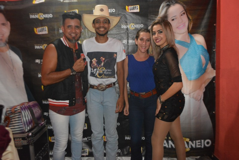 Show do Pancanejo